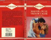 Maggie Ou Le Tresor Cachee - The Hidden Pearl - Couverture - Format classique