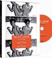 Malick Sidibé, le partage - Couverture - Format classique