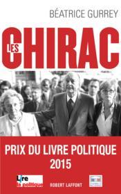 telecharger Les Chirac – les secrets du clan livre PDF en ligne gratuit