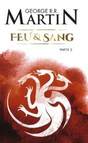 Feu & sang T.2 - Couverture - Format classique