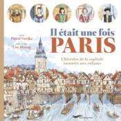 Il était une fois Paris - Couverture - Format classique