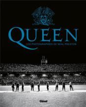 Queen ; les photographies - Couverture - Format classique