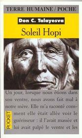 Le Soleil Hopi - Intérieur - Format classique