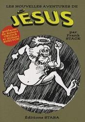 Les nouvelles aventures de Jésus - Intérieur - Format classique