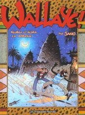 Wallaye ! - Intérieur - Format classique