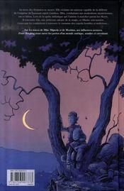 L'augure t.1 ; duende - 4ème de couverture - Format classique