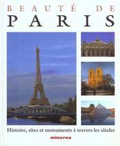 Beauté de Paris - Intérieur - Format classique