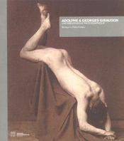 Adolphe et georges giraudon - Intérieur - Format classique