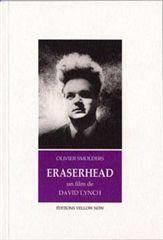 Eraserhead De David Lynch - Couverture - Format classique