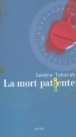 La Mort Patiente - Intérieur - Format classique