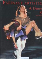 Patinage Artistique Et Dans Sur Glace ; Jo 2000 - Couverture - Format classique