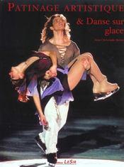 Patinage Artistique Et Dans Sur Glace ; Jo 2000 - Intérieur - Format classique