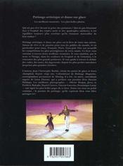 Patinage Artistique Et Dans Sur Glace ; Jo 2000 - 4ème de couverture - Format classique