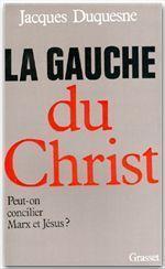 La Gauche Du Christ - Couverture - Format classique
