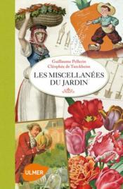 telecharger Les miscellanees du jardin livre PDF en ligne gratuit