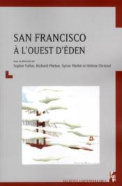 San Francisco A L Ouest D Eden - Couverture - Format classique