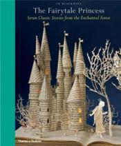 The Fairytale Princess /Anglais - Couverture - Format classique