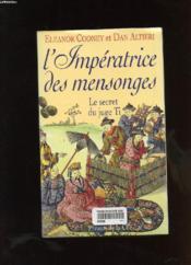 Imperatrice Des Mensonges - Couverture - Format classique