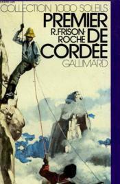 Premier De Cordee. Collection : 1 000 Soleils. - Couverture - Format classique