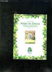 Relais Du Silence 2002 - 2003. - Couverture - Format classique