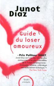 Guide du loser amoureux - Couverture - Format classique