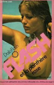 Flash Et La Panthere Rose - Couverture - Format classique