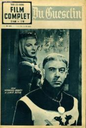 Tous Les Jeudis - Film Complet N° 176 - Du Guesclin - Couverture - Format classique