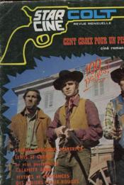 Star Cine Colt - N°31 - Couverture - Format classique