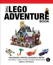 L'atelier Lego t.2 - Couverture - Format classique