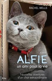Alfie, un ami pour la vie - Couverture - Format classique