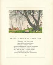 Fables - Couverture - Format classique