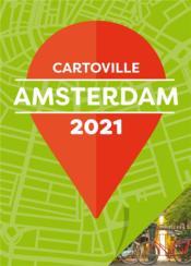 Amsterdam - Couverture - Format classique