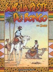 Sur la piste du bongo - Intérieur - Format classique