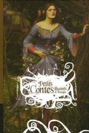 Petits Contes Illustres De Bretagne - Couverture - Format classique