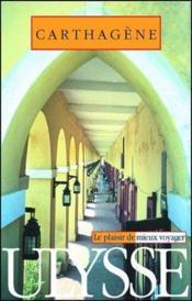 Carthagene - Couverture - Format classique