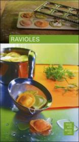 Ravioles - Couverture - Format classique