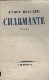 Charmante. - Couverture - Format classique