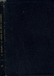 Le Jardin Des Betes Sauvages. Le Livre De Demain N° 29. - Couverture - Format classique