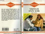 Visiteur D'Un Soir - Freeze Frame - Couverture - Format classique