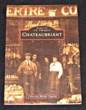 Chateaubriant - Couverture - Format classique