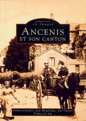 Ancenis et son canton t.1 - Couverture - Format classique