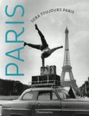 Paris sera toujours Paris - Couverture - Format classique