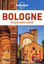 Bologne (édition 2020) - Couverture - Format classique