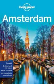 Amsterdam (7e édition) - Couverture - Format classique
