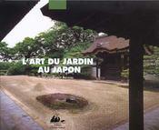 Art du jardin au japon (l') - Intérieur - Format classique