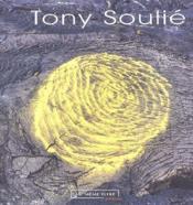 Tony Soulié - Couverture - Format classique
