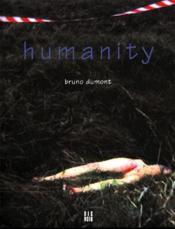 Humanity - Couverture - Format classique