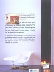 Bien-Etre Chez Soi : 18 Modeles D'Habitation - 4ème de couverture - Format classique