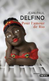 Pour l'amour de Rio - Couverture - Format classique