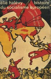 Histoire Du Socialisme Europeen. Collection : Idees N° 302 - Couverture - Format classique